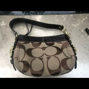 Coach bag in awesome condition!